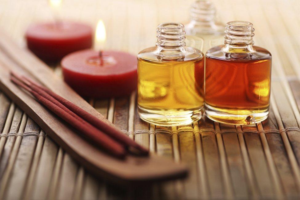 Вкусные сочетания эфирных масел для вашего дома осенью декор,для дома и дачи,идеи и вдохновение