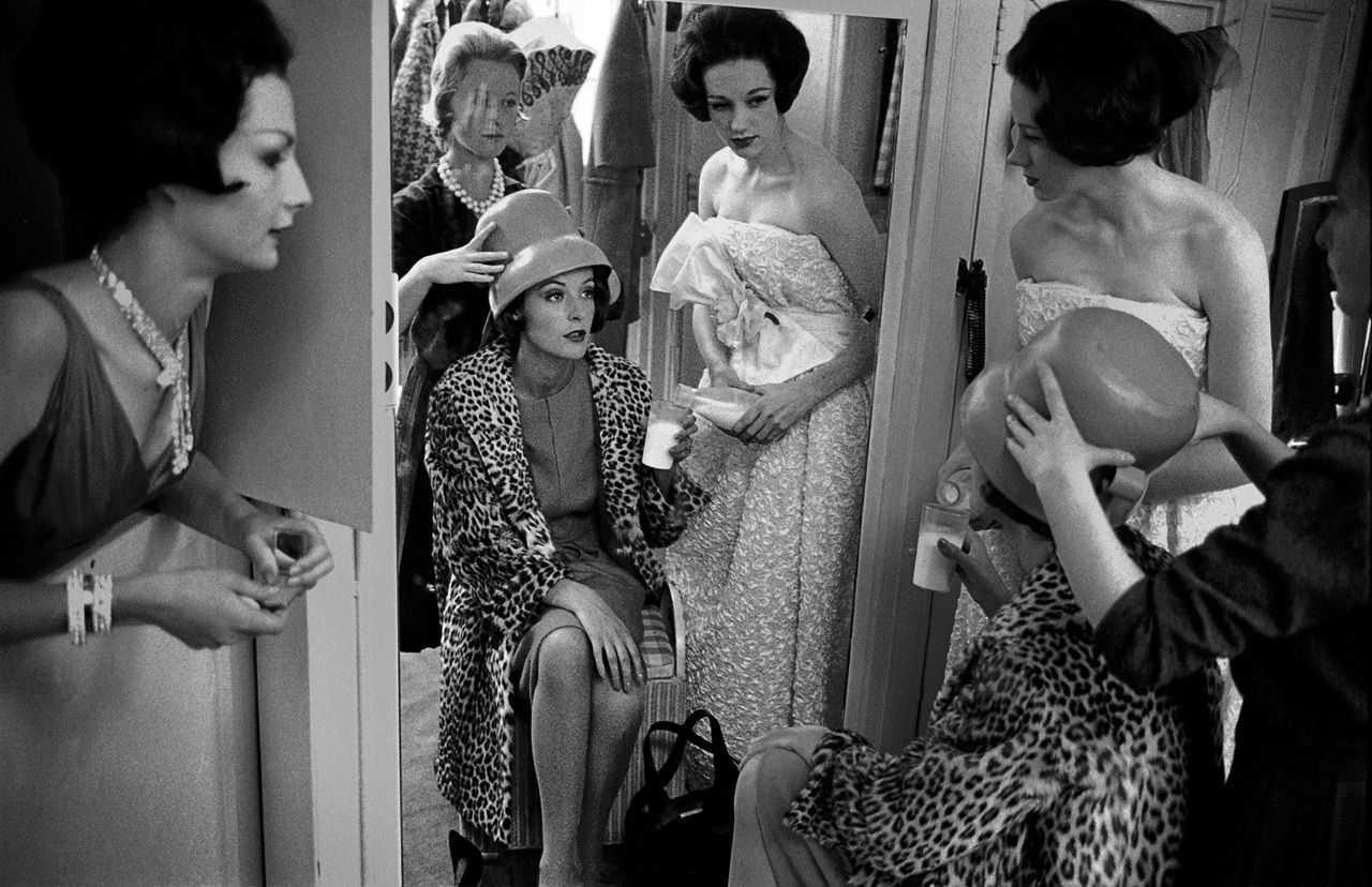Классик фешн-фотографии Фрэнк Хорват мода,мода и красота,модная фотография,стиль