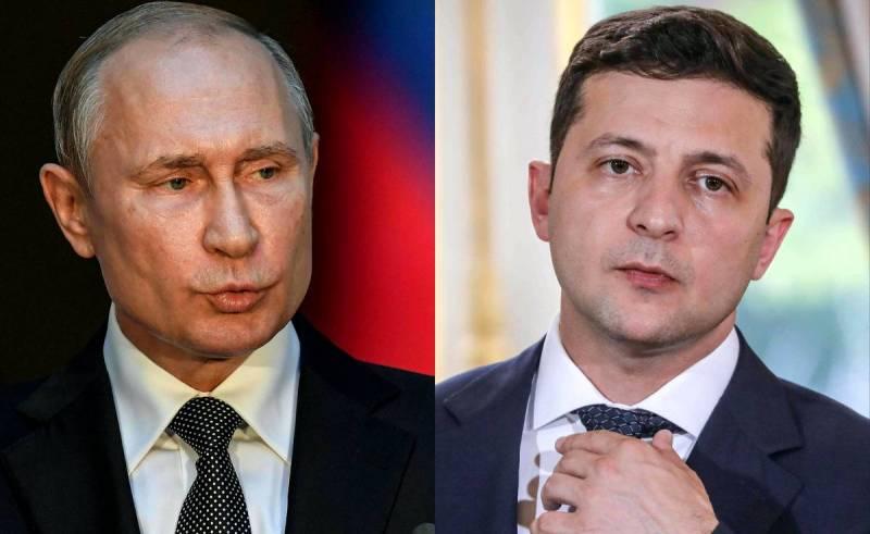 «Последний шанс для Москвы»: Киев заговорил языком ультиматумов