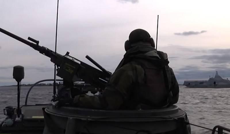 В поисках русской подлодки: в Швеции нашли источник закодированного сигнала