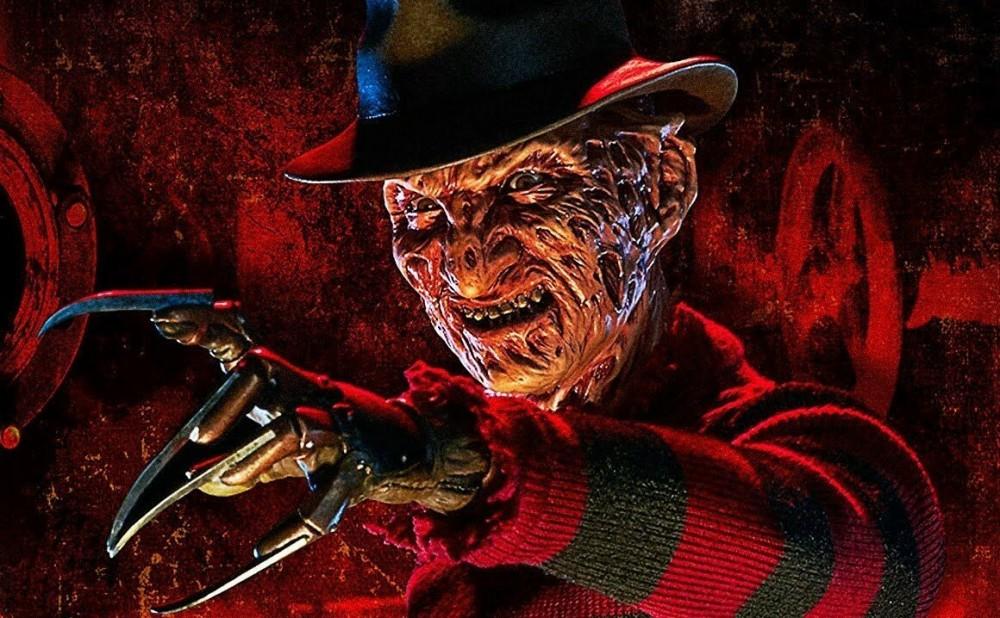 Пугающий косплей на Фредди Крюгера (Freddy Krueger)