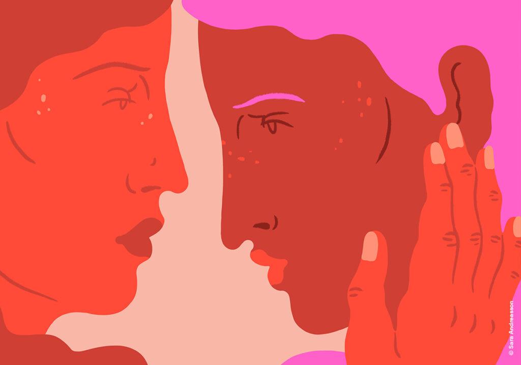 Зачем эволюции понадобились два пола? Разбор гипотезы генетического конфликта