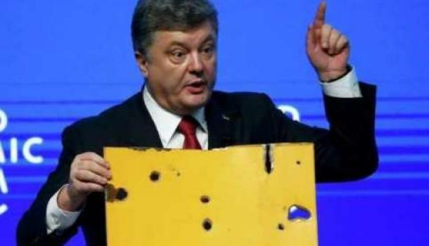 Кусок автобуса и мешок для денег уже приготовили: Порошенко может встретиться с Трампом на следующей неделе — украинские СМИ