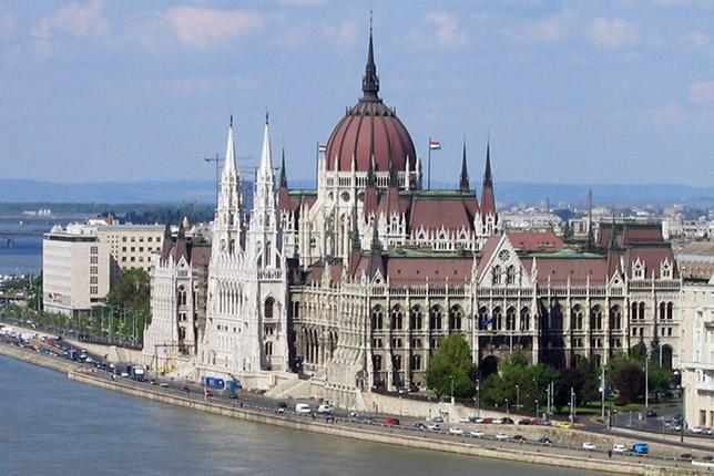 Реально нереальная Венгрия