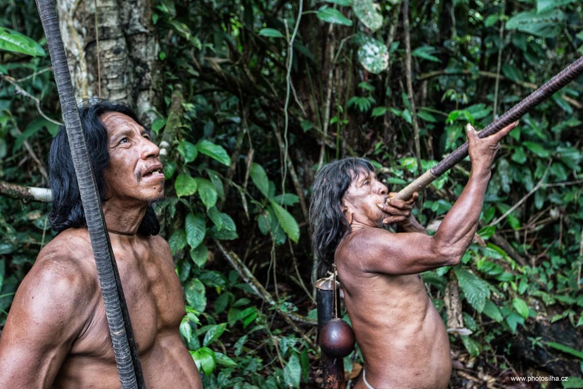 Смотреть фото дикие племена