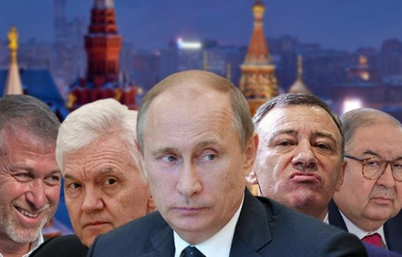 Путин и олигархи: он заставил их работать на народ – или народ на них?