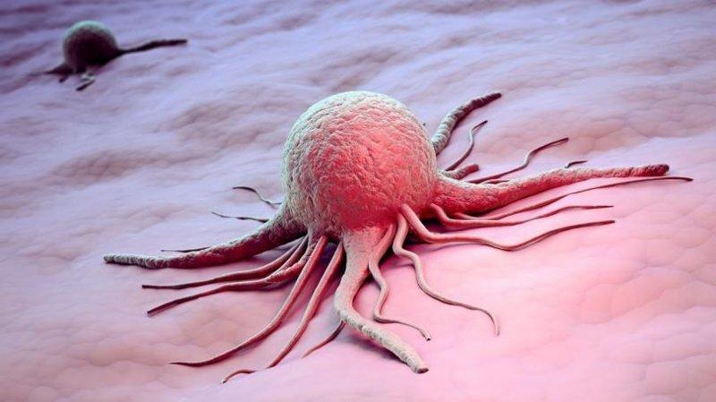 Человечество в шаге от победы над раком болезнь, излечение, нанороботы, рак