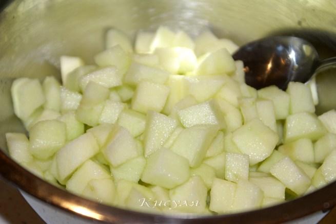 Фруктовый салат с маком добавить, портвейн, очень, апельсиновый, масло, чтобы, крупный, ореховое, коньяк, нарезанные, соуса, колечками, Салат, бананы, лимонном, посуду, глубокую, выложить, фрукты, темнелиВсе