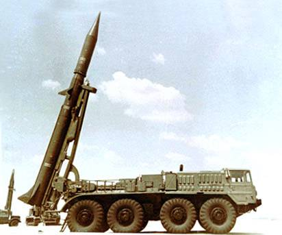 Тактический ракетный комплек…