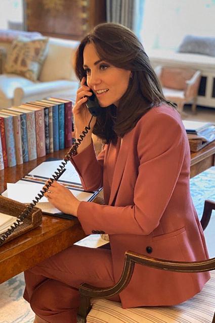 """Кейт Миддлтон и принц Уильям дали интервью BBC: """"Очень важно оставаться на связи"""" Монархии"""