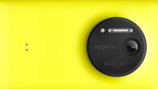 Nokia отказалась от оптики Carl Zeiss и технологии PureView