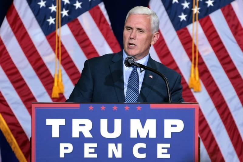 Окончательное предательство: Пенс готовит отстранение Трампа от власти Новости