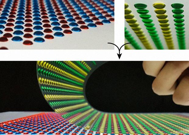 Электрический угорь подсказал конструкцию биосовместимой гибкой батарейки