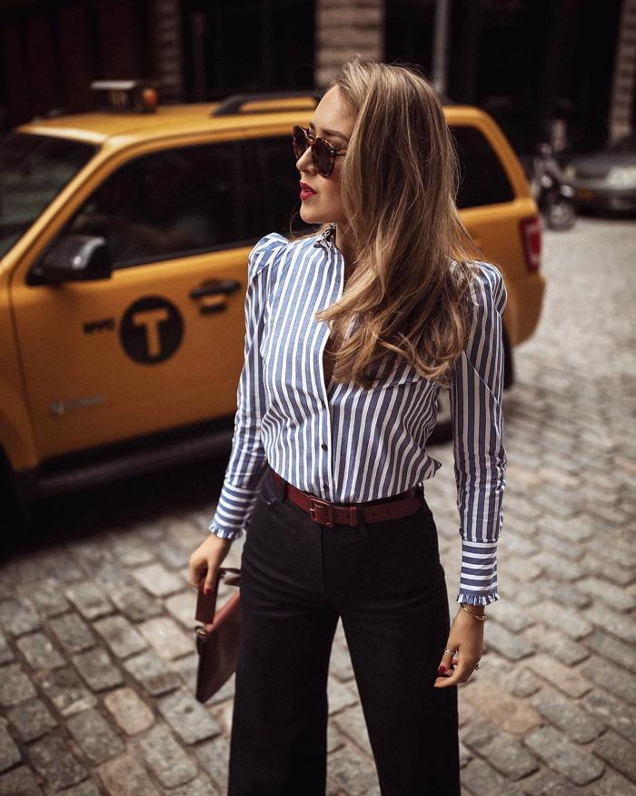 Модный базовый гардероб 2019: тренды, новинки, фото