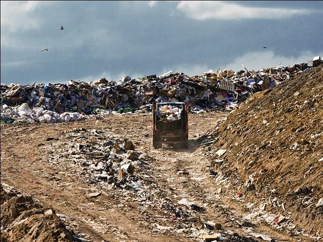 Австрия и Германия вложат деньги в кизлярский мусор