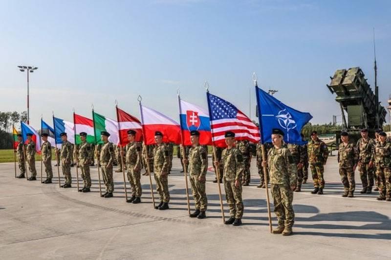 Как отреагировала Россия на первое после распада СССР расширение НАТО геополитика