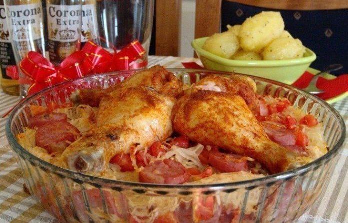 Картинки по запроÑу Курица по-польÑки — Ñытное и оригинальное блюдо
