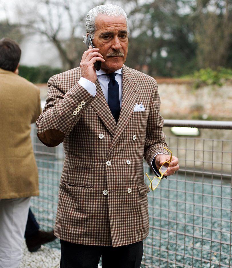 Долой дискриминацию мужских пиджаков! 5 тенденций в мире пиджаков + 25 стильных образов, фото № 8
