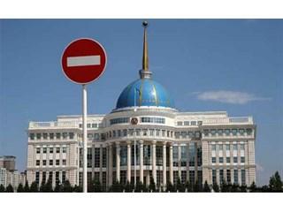 Вашингтон отправил к Назарбаеву мастера «цветных революций» геополитика