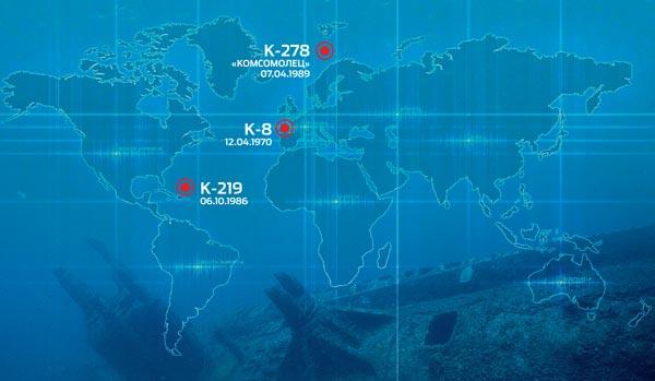 Как спасать атомные подводные лодки?