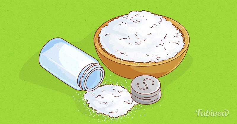1 кг картошки и 0,5 кг соли — этот странный рецепт стал фаворитом многих хозяек. Вкуснятина!