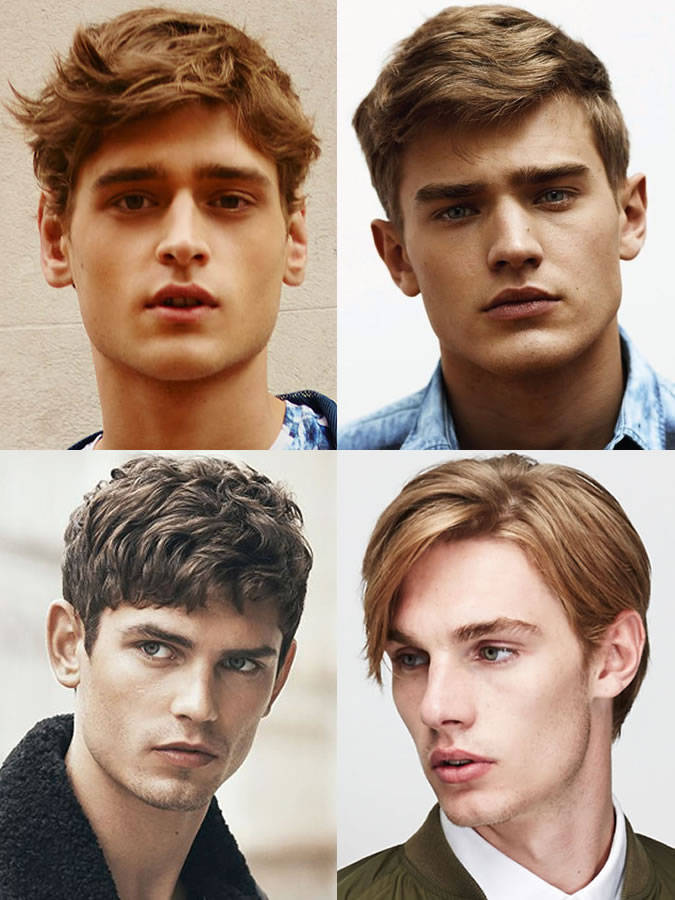 What Is The Best Hairstyle For My Face Shape Hairstyles