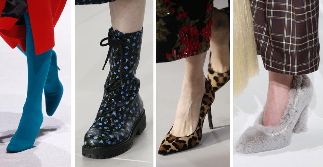 d63087f12187 Выбор обуви — очень животрепещущая тема во все времена года. Ее не бывает  много, ведь хочется, чтобы она была и стильной, актуальной, и комфортной,  ...