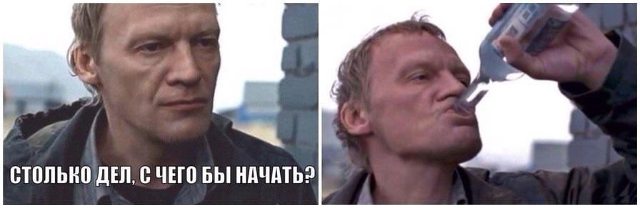 Кольцо насилия актёра Серебрякова