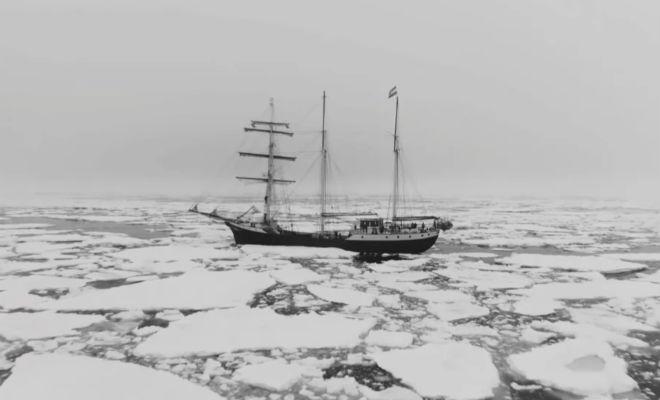 Людей выбросило на необитаемый остров и они жили там 7 лет острове, корабль, выживали, несколько, Борьба, белых, нападение, охотится, необходимость, постоянная, стихией, необитаемом, пережили, зверобой, смелые, медведиДолгих, белые, водились, тысячами, буквально