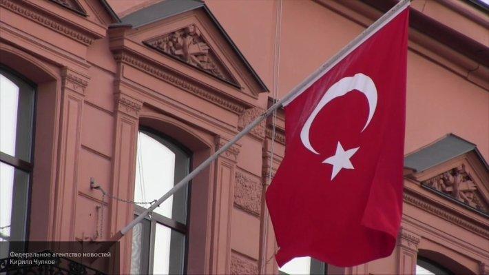 Турция и Катар проведут совместные военно-морские учения 6-7 августа