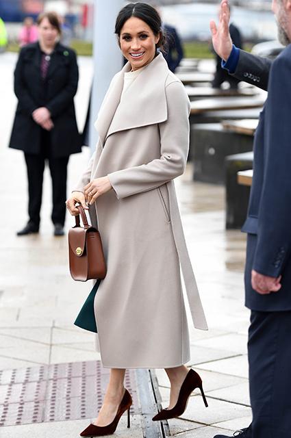 В Верховном суде Англии прошло заседание по делу Меган Маркл и британских таблоидов: подробности Новости