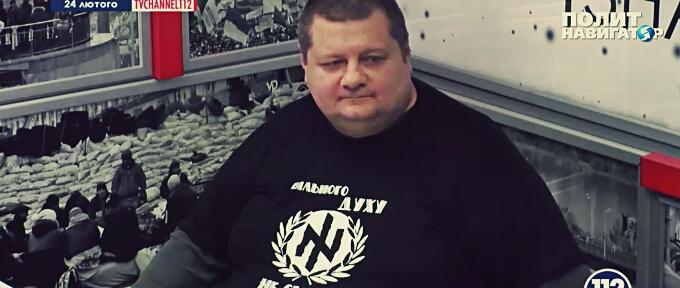 Депутат Верховной Рады: Крым…