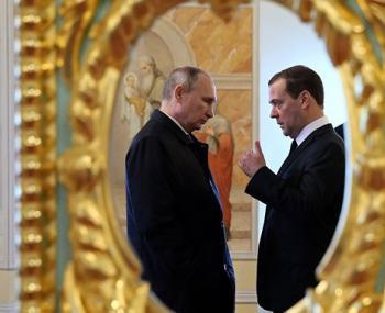 Ответ Москвы на вмешательств…
