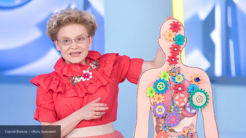 Малышева рассказала о причинах роста числа долгожителей в России