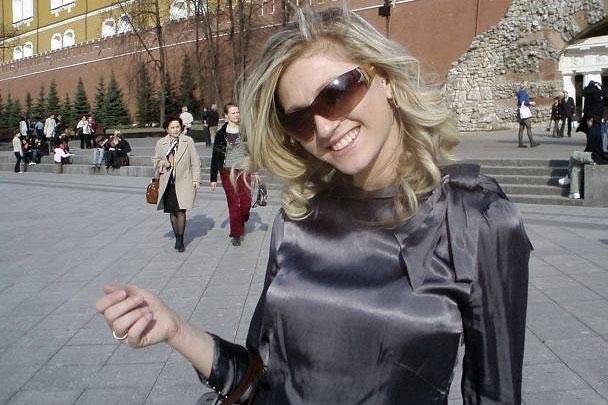 Как ко мне подошла антипутинская американка и чем это закончилось