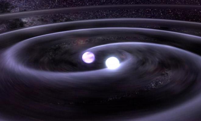 Астрономы показали 5 двойных звезд, рядом с которыми может существовать жизнь Культура