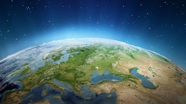 Стон планеты: таинственный гул внутри Земли сбил с толку ученых