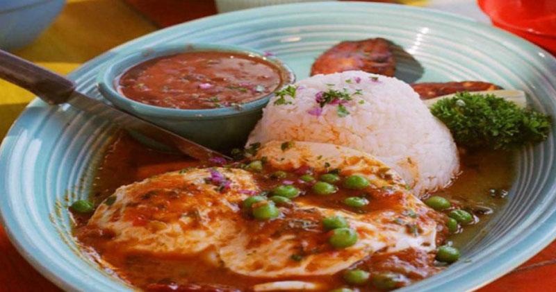 Блюда, которые нужно попробовать на Кубе