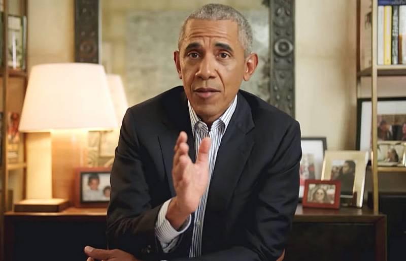 «Есть вещи, которые я не могу рассказать»: Обама поведал об инопланетянах Новости