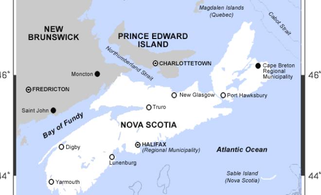 70 лет назад ученые сошли на остров, отмеченный по-разному на всех картах. Спустя годы они выяснили, что он движется на 220 метров в год Культура