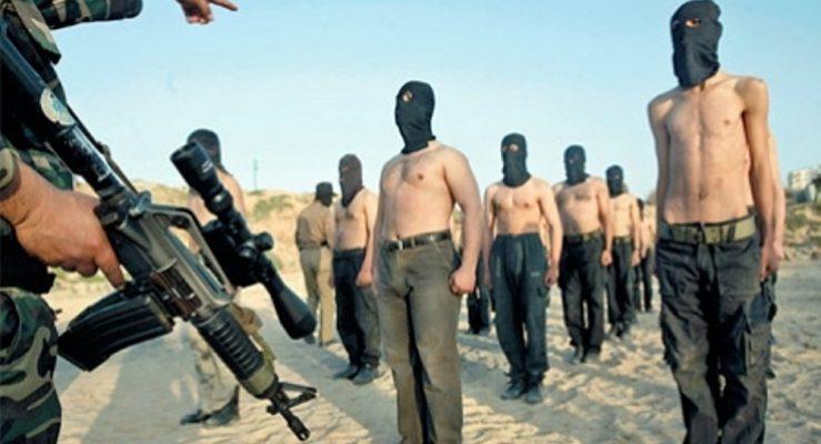 Резня в «раю» исламистов: «А…