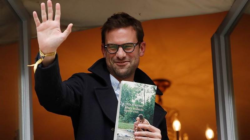Матьё получил Гонкуровскую премию за роман про отморозков