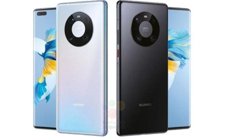 Флагманский чипсет Huawei Kirin 9000 получит сверхмощную графику новости,статья,технологии