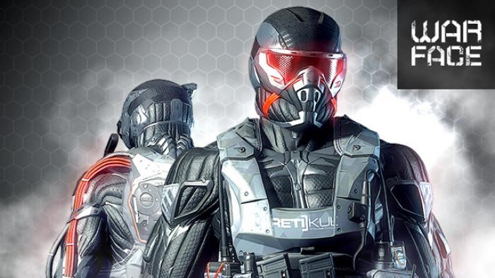 Бойцы Warface наденут унифор…