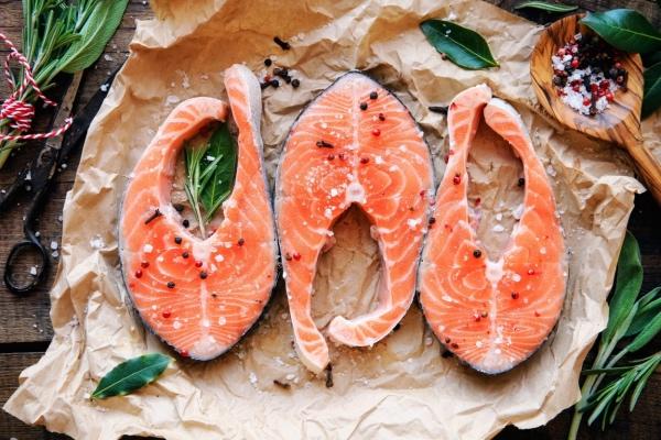 7 продуктов, которые спасут от морщин