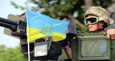 Украинские военные подорвали…