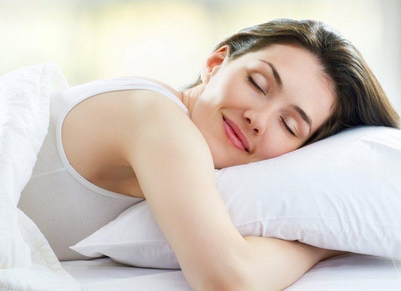 Легкий способ похудеть во сне!