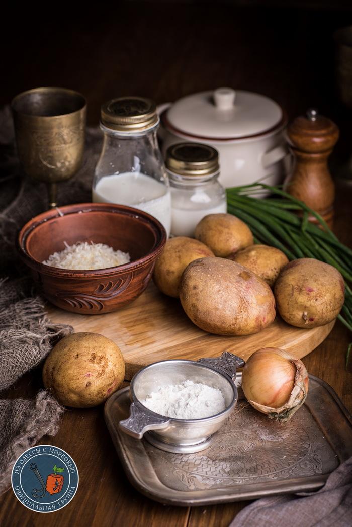 Картофельный суп с сыром.  Вселенная «Древние свитки/The Elder Scrolls» Из Одессы с морковью, Кулинария, Еда, Рецепт, Длиннопост, Фотография, The Elder Scrolls