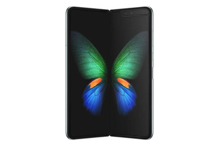 Samsung Galaxy Fold появится прямо перед релизом нового поколения iPhone новости,смартфон,статья