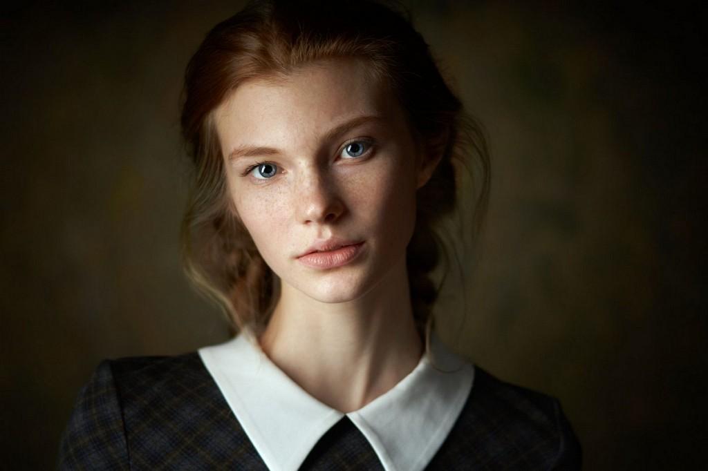 Победители фотоконкурса Siena International Photo Awards 2017 в категории «Обворожительные лица»